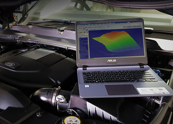 Safe And Efficient Ecu Remapping For Your Vehicle